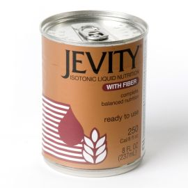JEVITY ISOTONIC FIBRE UNFLAVOURED 237ml (24) product photo
