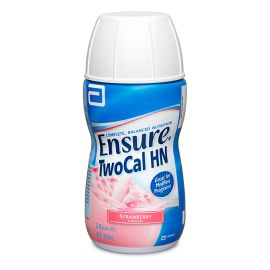 ENSURE TWOCAL HN STRAWBERRY 200ml (30) product photo
