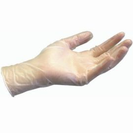 GLOVE VINYL product photo