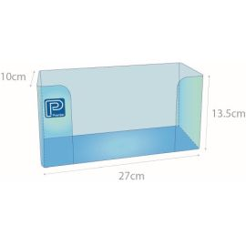 GLOVE DISPENSER SINGLE TIER ACRYLIC product photo
