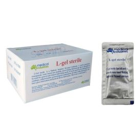LUBRICATING JELLY 3gm L-GEL SACHET product photo