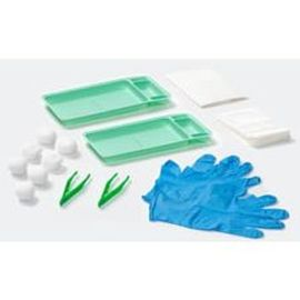 CATHETER PACK #2 GLOVES product photo