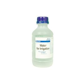 WATER FOR IRR 500ml product photo