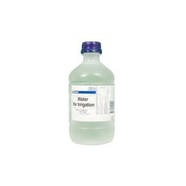 WATER FOR IRR 1lt product photo