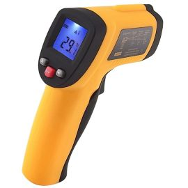 THERMOMETER INFRARED GUN TYPE FOR SURFACE product photo
