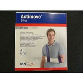 SLING ACTIMOVE 5cmx12mtr product photo