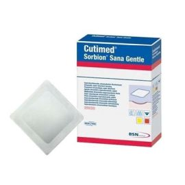 CUTIMED SORBION SANA GENTLE 8.5x8.5cm (10) product photo