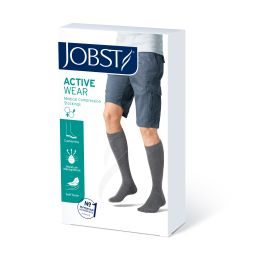 SOCKS  ACTIVE KH CT 15-20 BLACK product photo