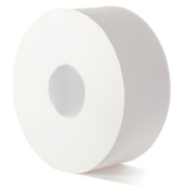 JUMBO TOILET ROLL 2PLY 300M [8] product photo