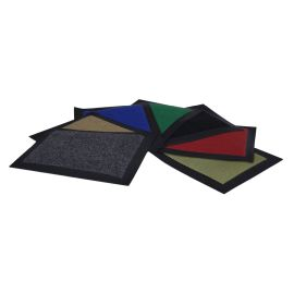 FLOOR MAT STAYDRY LOW PROFILE GREEN 60x90cm product photo
