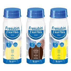 FRESUBIN 2KCAL FIBRE NEUTRAL 200ml (24) product photo