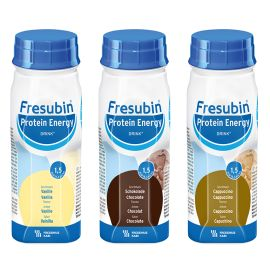 FRESUBIN PROTEIN ENERGY CHOCOLATE 200ml (24) product photo
