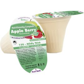 APPLE BERRY NC product photo