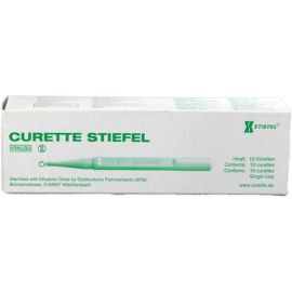 STIEFEL CURETTE 7mm [10] product photo