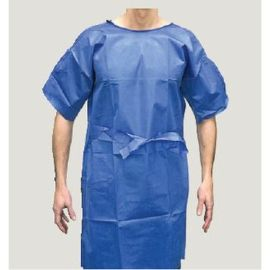 GOWN PATIENT DISPOSABLE EASY-WRAP XX-LARGE (100) product photo