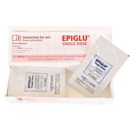 EPIGLUE .3g SACHETS WITH PIPETTES (10) product photo