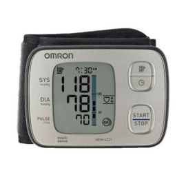 SPHY DIGITAL OMRON WRIST REPLACES 6052 product photo