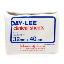 Clinical Sheets product photo