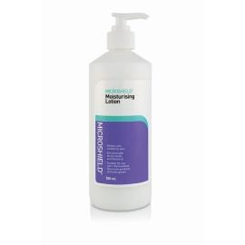 MICROSHIELD MOISTURISING LOTION 500ml product photo