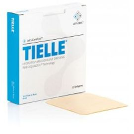 TIELLE 11x11cm HYDROPOLY MER (10) product photo