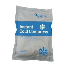COLD COMPRESS ICE PACK INSTANT AMM NITRATE FREE product photo