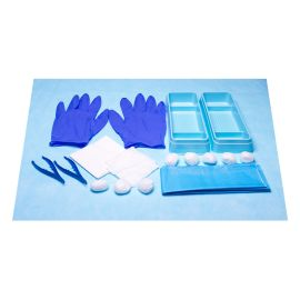 CATHETER PACK ST WITH GLOVES product photo