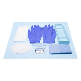 CATHETER PROCEDURE SET 4 ST product photo
