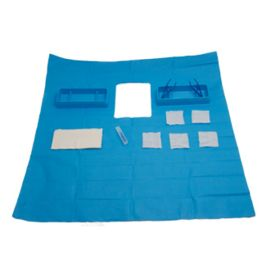 CATHETER PROCEDURE SET 6 ST (60) product photo