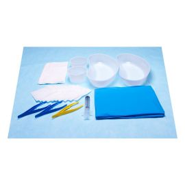 CATHETER URINARY INSERTI ON PACK ST (35) product photo