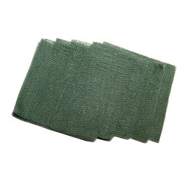 GAUZE SWABS 10x10cm GREEN 5's ST (500) product photo
