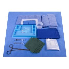 PACK EPIDURAL 3 ST (12)  product photo