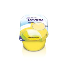 FORTICREME COMPLETE BANANA product photo