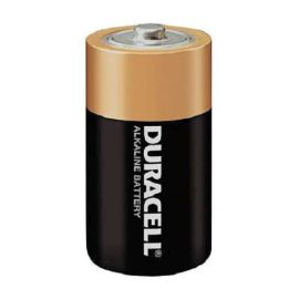 BATTERY D ALKALINE  [1] DURACELL product photo