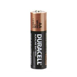 BATTERY AA ALKALINE  [1] DURACELL product photo