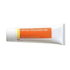 CALCIUM GLUCONATE GEL 50gm product photo