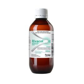 CHLORHEX 0.2% MOUTHWASH 200ml product photo
