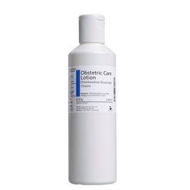 CHLORHEX LOTION OBSTETRIC 1% 200gm (20) product photo