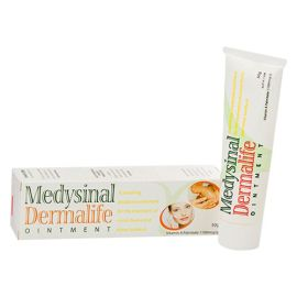 DERMALIFE OINTMENT 50gm  product photo