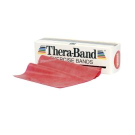 THERABAND 5mtr RED product photo