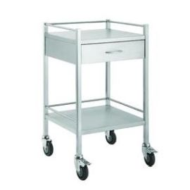 TROLLEY S/S 50x50cm 1 DRAWER product photo