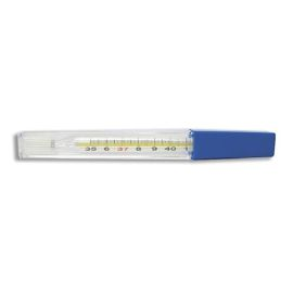 THERMOMETER GLASS MERCUR Y ORAL product photo