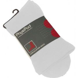 Circulation Socks White product photo