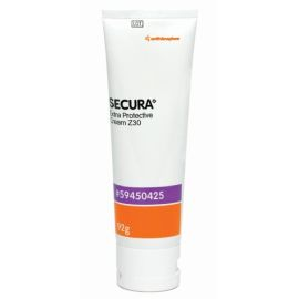 SECURA CREAM EXTRA PROTECTIVE Z30 92g product photo